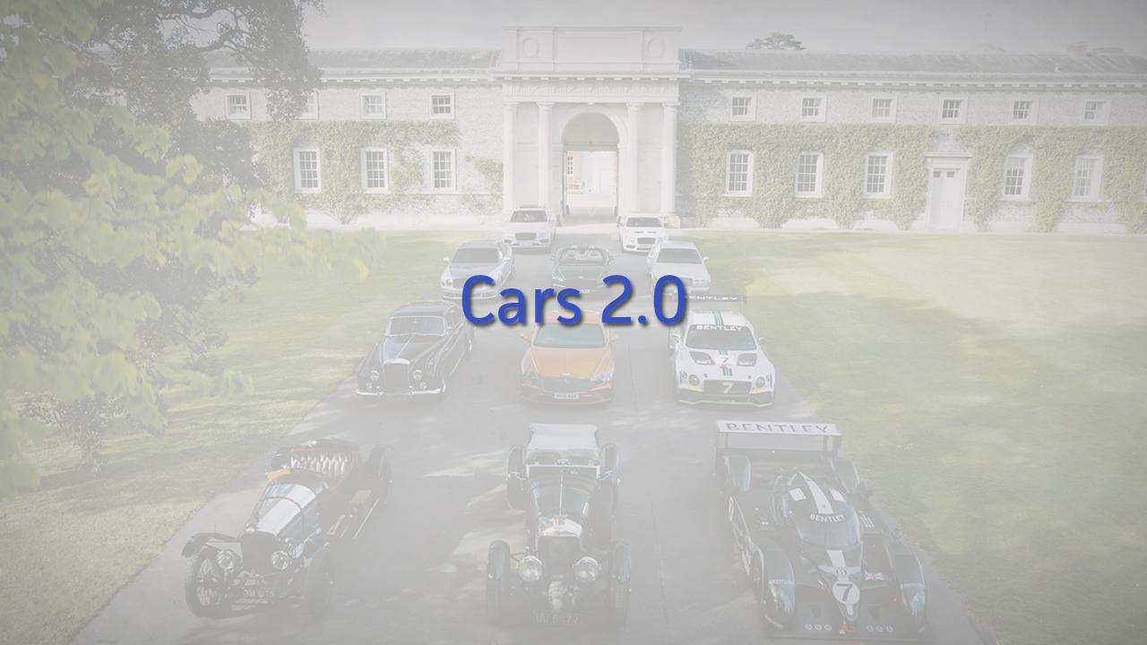 Cars 2.0